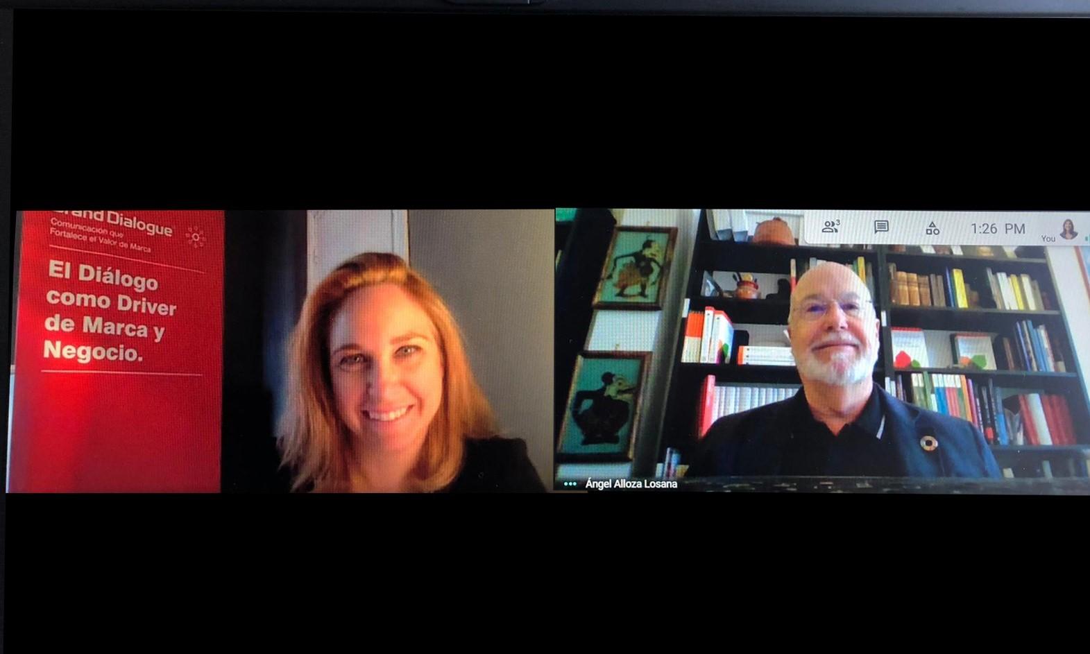 Lunes audiovisual: la ?tica en la empresa