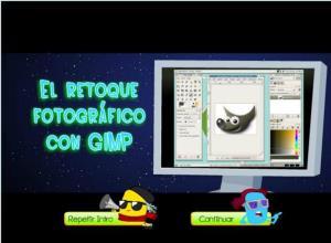 El retoque fotográfico con GIMP