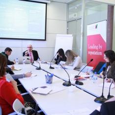 La comunicación en la era de la participación: el public engagement