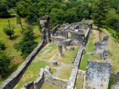 Spanish archaeological sites