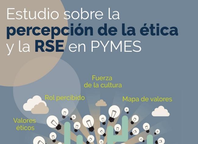 Presentación del estudio sobre la percepción de la ética y la RSE en las pymes