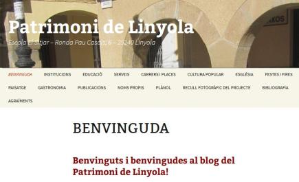 Patrimoni de Linyola