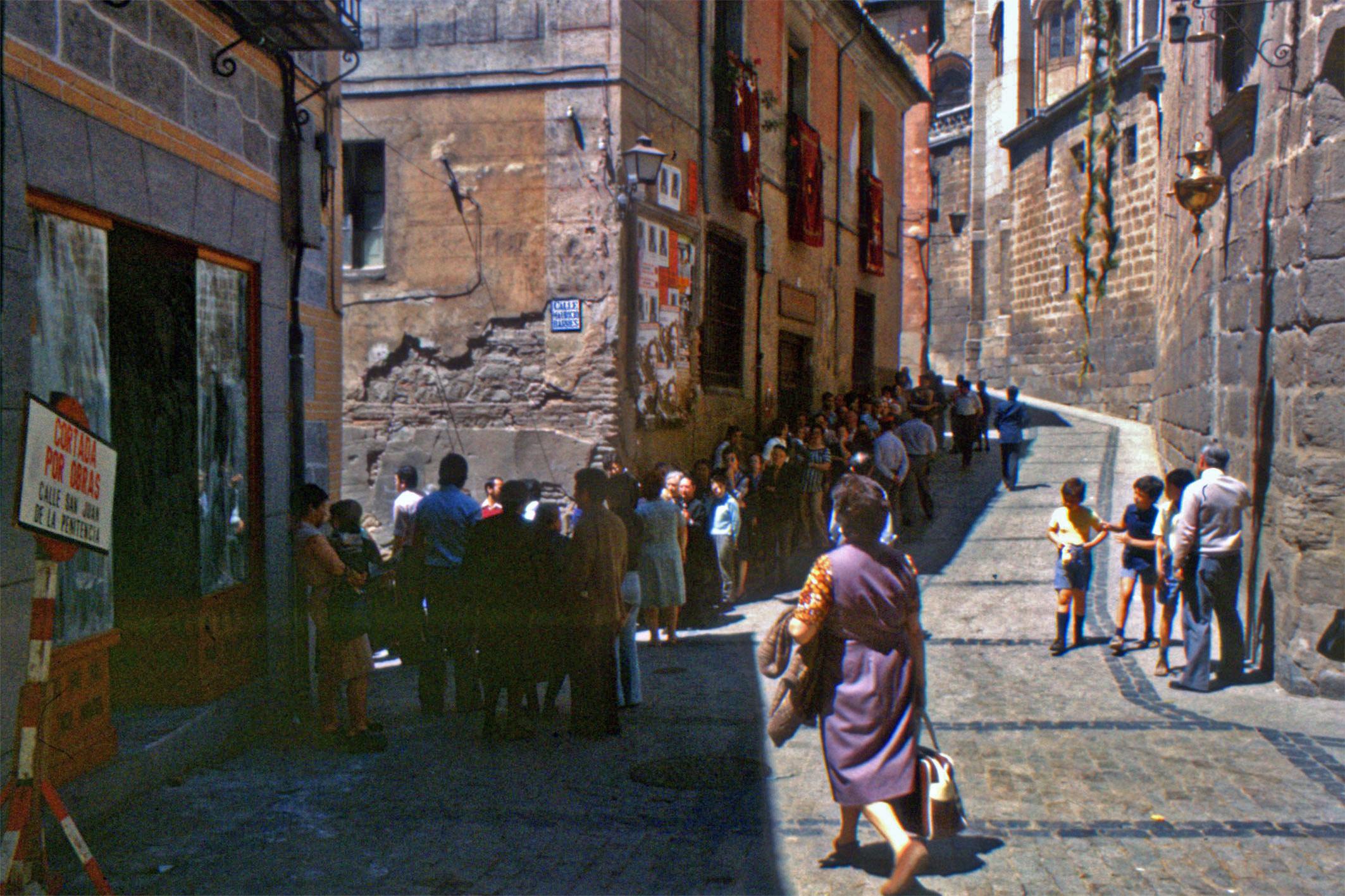 20th century in Spain (easy)