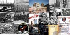 Acontecementos importantes do século XX (difíciles)