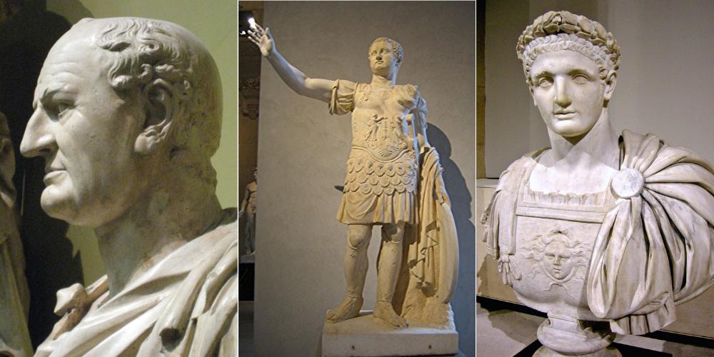 Dinastía Flavia