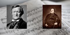 Romantic music: authors