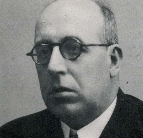 Imaxe do autor Otero Pedrayo, Ramón