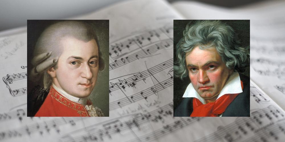 Música clásica: autores