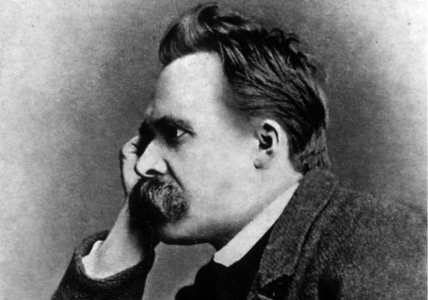 Vitalismo. Nietzsche