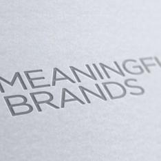 Las marcas que nos importan