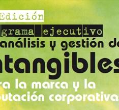 4ª Edición del Programa Ejecutivo en Gestión de Intangibles