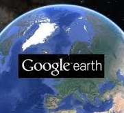 Mapas con Google Earth