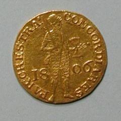 1 ducado