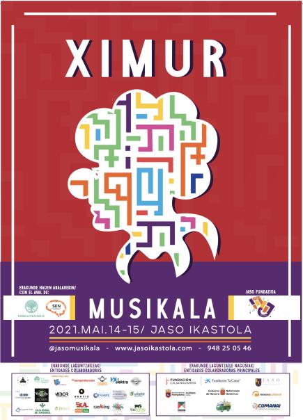TEATRO MUSICAL EDUCATIVO EN EUSKERA INNOVACIÓN METODOLÓGICA PARA LAS ARTES ESCÉNICAS: XIMUR -Musikala-