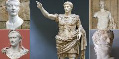 Julio-Claudia dinastia