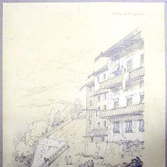 Murallas de Bergamo (Italia)