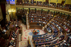 Da Transición aos nosos días: etapas de goberno