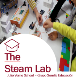 The Steam Lab Project