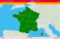 Frantziako eskualdeak