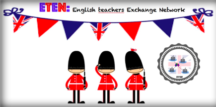 Proyecto ETEN:(English Teachers Exchange Network)