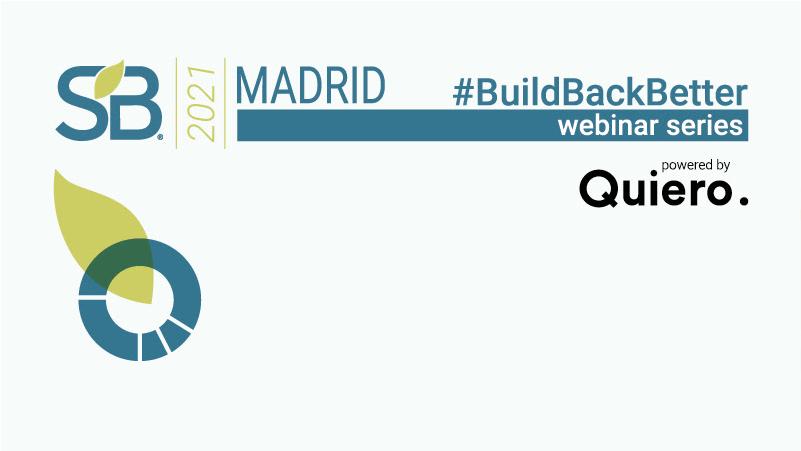 Vuelve Sustainable Brands® Madrid 2021 con un ciclo de encuentros para una reconstrucción sostenible