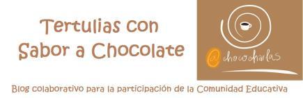 Tertulias con Sabor a Chocolate @chococharlas