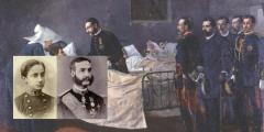 Afonso XII de España
