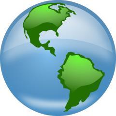 Países de América del Sur (JetPunk)