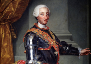 El reformismo borbónico (1700-1788)