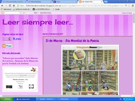 bibliotecaturnotarde.blogspot.com.ar