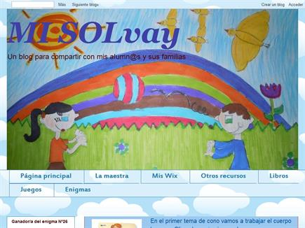 MI Solvay