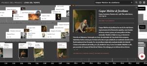 Gaspar Melchor de Jovellanos (Francisco de Goya): una mirada de la Ilustración