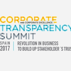 Corporate Transparency Summit