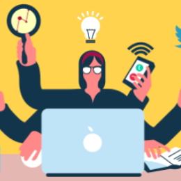 Blog: talento y conocimiento en FP