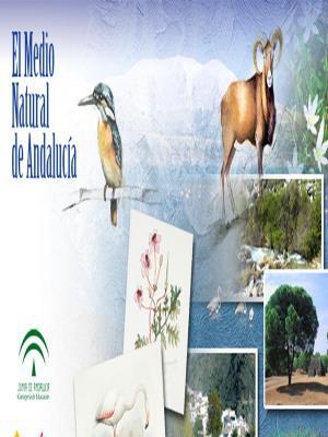 El medio natural de Andalucía