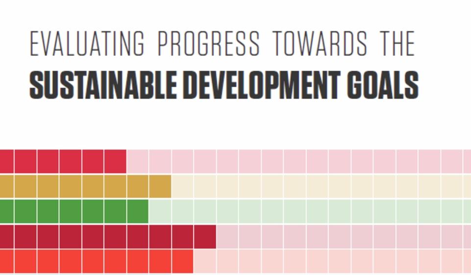 Progreso: más cerca de conseguir los ODS