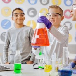 La evaluación por competencias en el laboratorio de ciencias