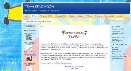 TEAVi Educacion