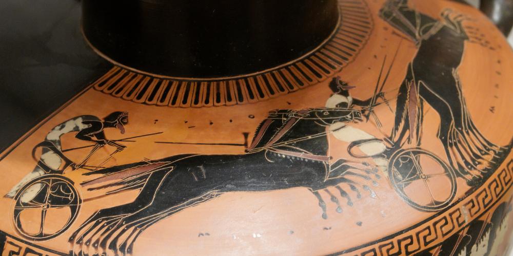 Antiga Grecia: feitos
