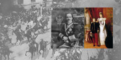 Alfonso XIII of Spain (easy)