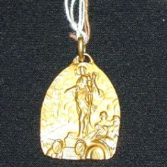 Medalla de San Cristóbal