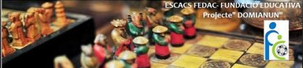 Escacs FEDAC