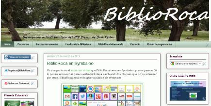 BiblioRoca