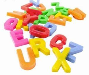 Mayúsculas, Números y otras normas ortográficas