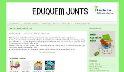 Eduquem Junts