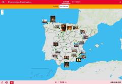 Las 30 mejores ciudades para vivir la Semana Santa en España