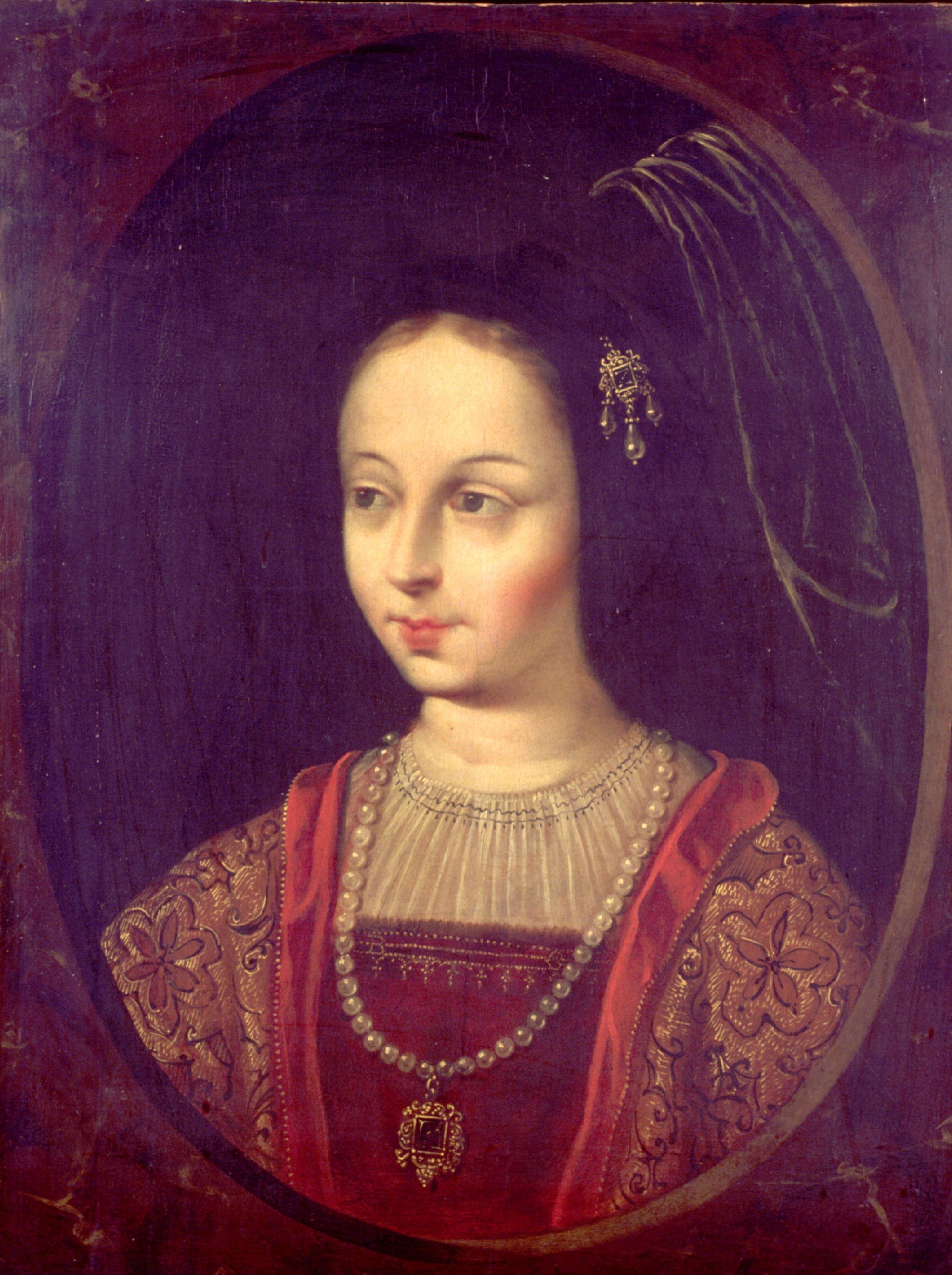 retrato beatrix