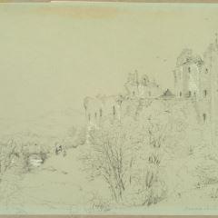 Castillo de Downe (Inglaterra)