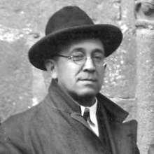 Imaxe do autor Losada Diéguez, Antón