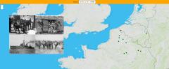 Europa en la Primera Guerra Mundial: batallas - Nivel Difícil